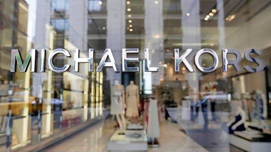 Michael Kors agrees to buy Versace for $2.1B