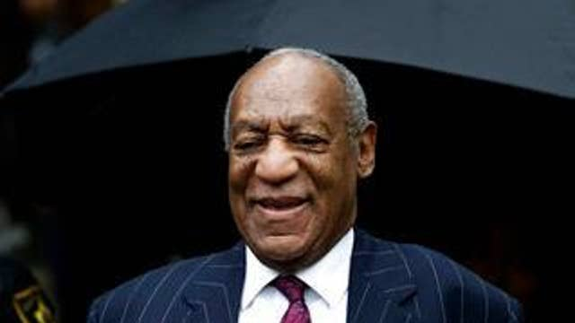 Bill Cosby sentenced to minimum 3 years in prison