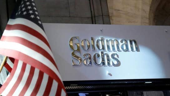 Goldman Sachs looks to expand asset management: Charlie Gasparino