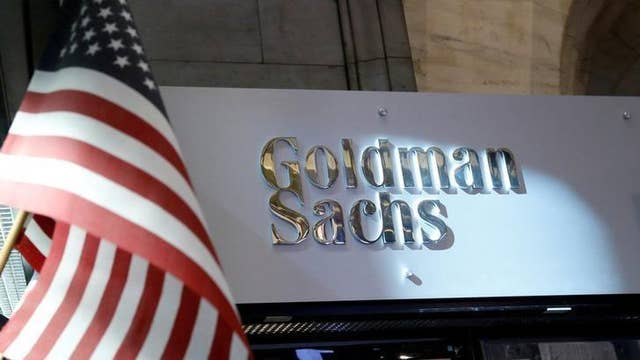 Goldman Sachs looks to expand asset management: Charlie Gasparino