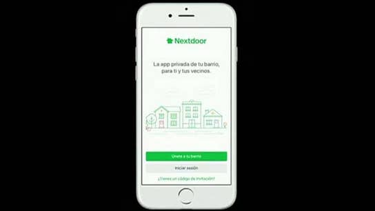 Nextdoor CEO excited about global expansion plans