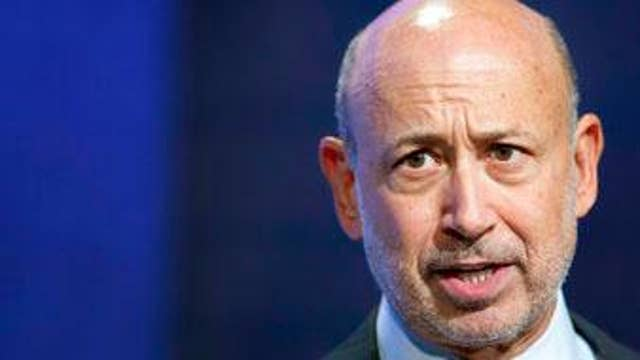 Goldman Sachs constructing new office for Lloyd Blankfein: Gasparino