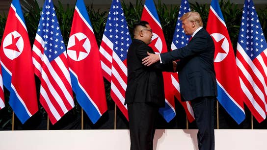 South Korea wants Trump to talk denuclearization with North Korea: Alexander Vershbow