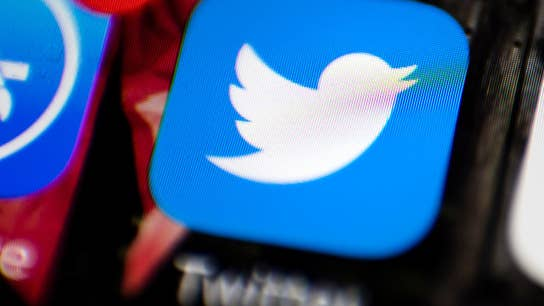Twitter cracks down on fake accounts ahead of midterm elections