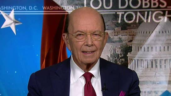China is running out of bullets in trade dispute: Wilbur Ross