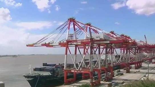 Trump announces new tariffs on China