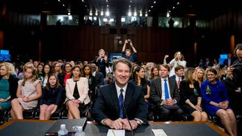 """""""The Case Against Impeaching Trump"""" author Alan Dershowitz discusses the conditions laid out by Christine Blasey Ford, the women accusing Supreme Court nominee Brett Kavanaugh of sexual misconduct."""