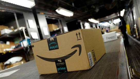 This Amazon division is now worth $10B