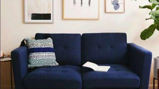 Couch startup's unique business model