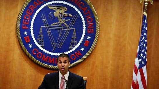 FCC to vote on crucial 5G infrastructure policy