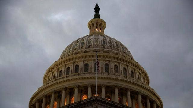 Rep. Brady on tax cuts 2.0: It's a priority