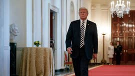 "President Trump agreed Friday to delay the release of key files related to the Russia investigation, asking the inspector general to review the documents on an ""expedited basis"" amid Justice Department concerns their publication may have a ""negative impact"" on the probe."