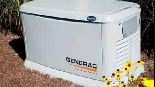 Generac sends technicians to help victims of Hurricane Florence