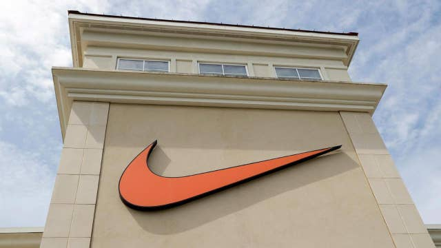 Nike CEO Mark Parker opposes sanctuary law repeal