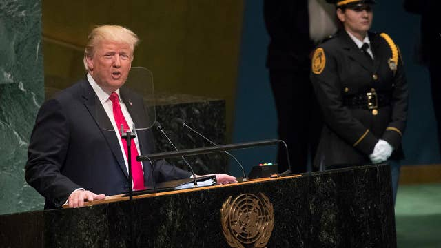 Trump: OPEC nations are ripping off the rest of the world