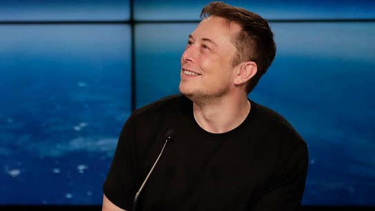 Bankers say Musk desperately needs to share power inside Tesla: Gasparino