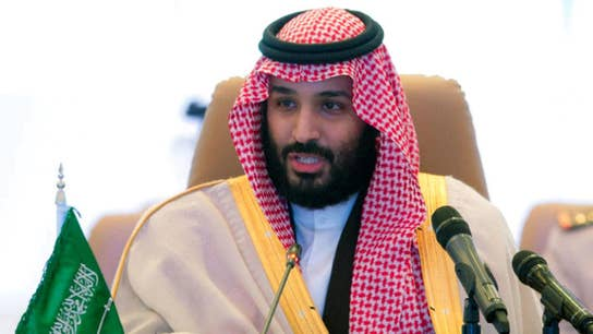 US executives face pressure to drop out of Saudi conference