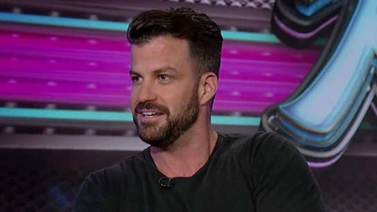 MTV star Johnny Bananas talks hosting travel show '1st Look'