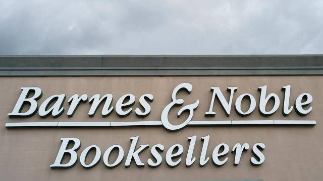 New chapter for Barnes & Noble; Popeyes goes for gold
