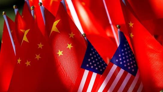 US takes jabs at China ahead of G20 summit