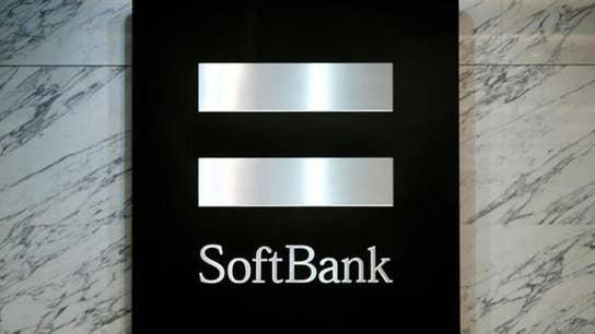 Silicon Valley's concerns over SoftBank's ties to Saudi Arabia