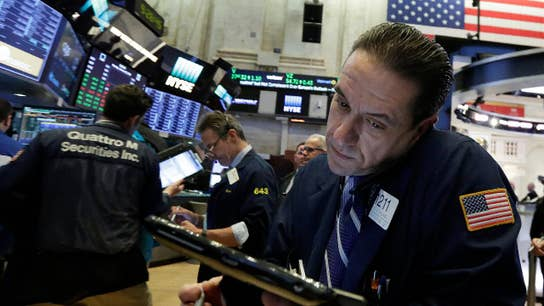 This is not a bear market correction: Investment Strategist