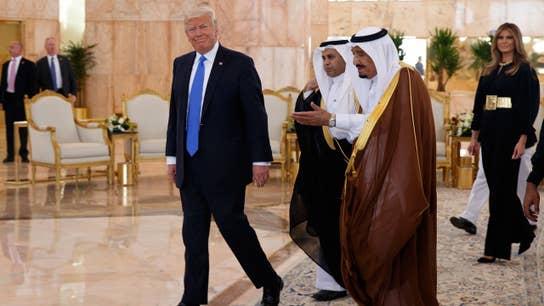 Missing Saudi columnist investigation putting pressure on US-Saudi relations