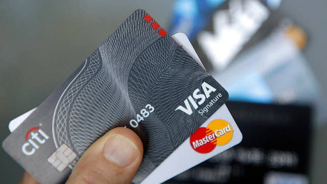 Credit cards are like a 'frenemy': Chris Hogan