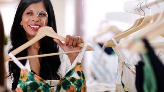 Female CEO disrupts $13 billion lingerie market in #MeToo era