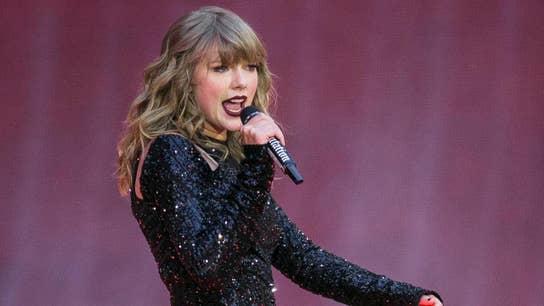 Taylor Swift vs. Marsha Blackburn
