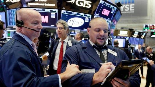 Corporate earnings may help stocks rally