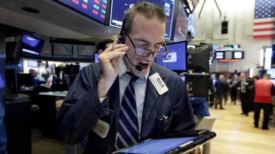 Market selloff: Will it impact the midterm elections?