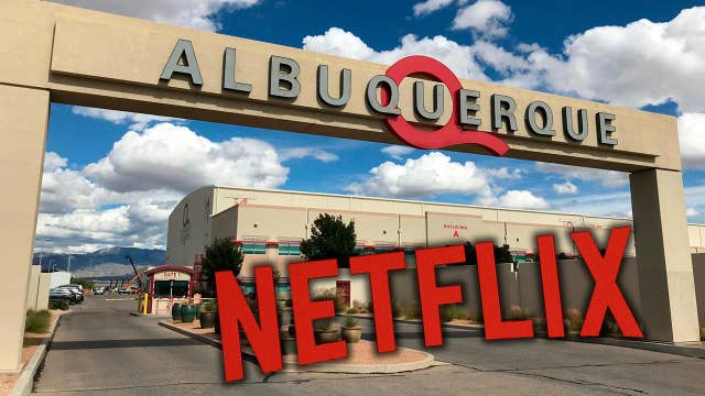 Netflix moving to New Mexico; Gluten-sensitive eaters beware