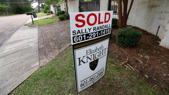 The housing market's 'new normal'