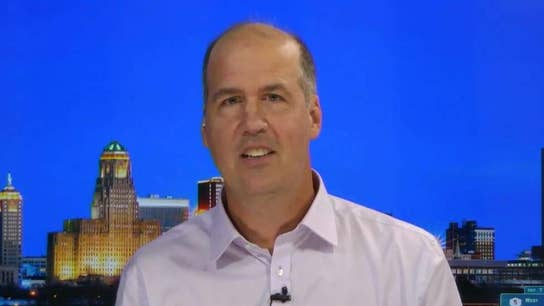 Nirvana's Krist Novoselic explains how ranked-choice voting works