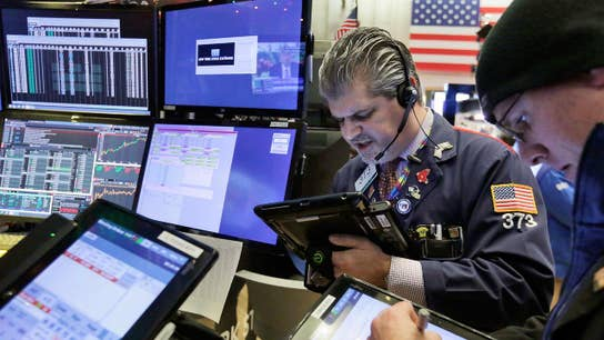 Investors looking to put new money into the markets?