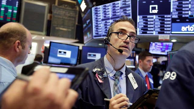 Investors should be cautious in today's market: Jerry Fine