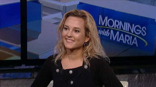 Being in public life means you'll take criticism: Charlotte Pence