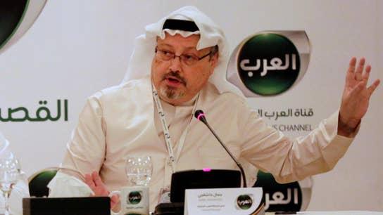 Trump is doing a good job dealing with Saudi Arabia: Ali Al-Ahmed