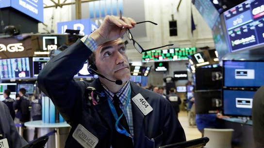 Three explanations to the recent market selloff