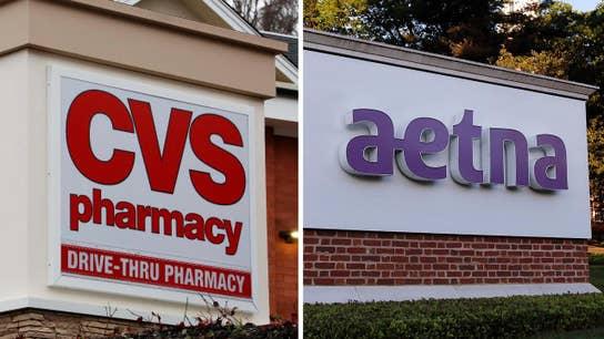 CVS, Aetna merger approved; USPS proposes stamp price hike