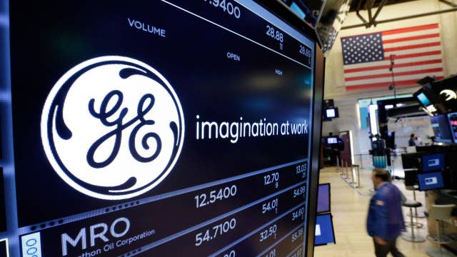 Former GE CEO Jeff Immelt 'destroyed' the conglomerate