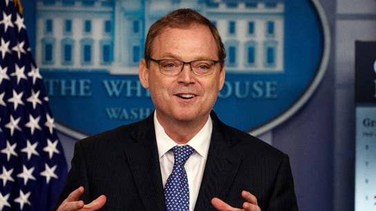 Kevin Hassett: Americans can help distressed communities with 'opportunity zone' program