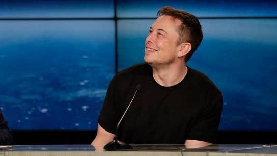Musk tweet appears to violate spirit of recent SEC settlement: Gasparino