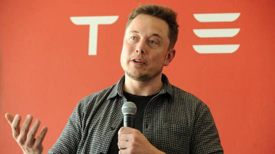 Tesla's Elon Musk on joining Trump's advisory councils: 'It was worth trying'