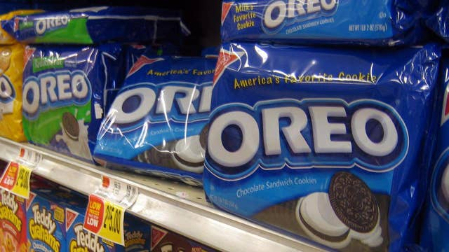 Oreos getting more expensive; Whirlpool wants products back