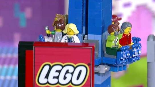 Lego Movie World coming to Florida