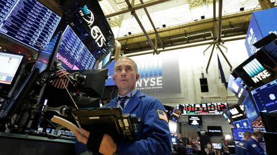 This has not been a stock-pickers' market: Charlie Gasparino