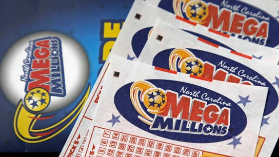 Mega Millions soars jackpot surges to second largest in US history
