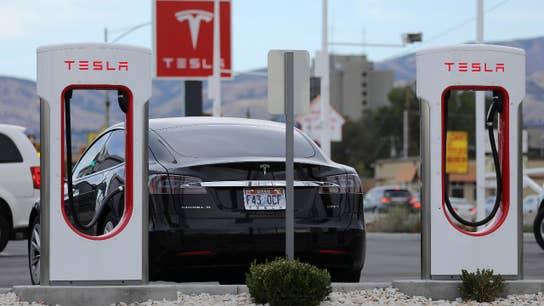 The market is saying Tesla needs to raise capital: Gasparino